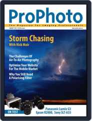 Pro Photo (Digital) Subscription August 19th, 2011 Issue