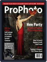 Pro Photo (Digital) Subscription August 12th, 2011 Issue