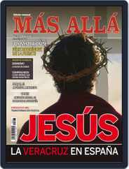 Mas Alla (Digital) Subscription April 1st, 2020 Issue