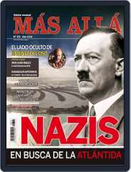 Mas Alla (Digital) Subscription March 1st, 2020 Issue