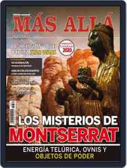 Mas Alla (Digital) Subscription January 1st, 2020 Issue
