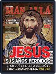 Mas Alla (Digital) Subscription December 1st, 2019 Issue