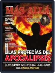 Mas Alla (Digital) Subscription November 1st, 2019 Issue