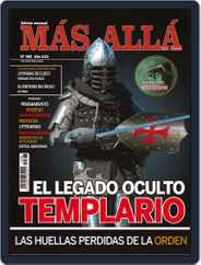 Mas Alla (Digital) Subscription September 1st, 2019 Issue