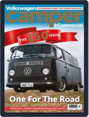 Volkswagen Camper and Commercial (Digital) Subscription April 1st, 2020 Issue