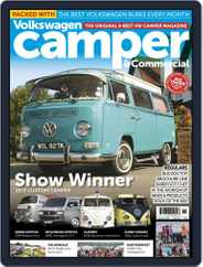 Volkswagen Camper and Commercial (Digital) Subscription November 14th, 2019 Issue