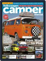 Volkswagen Camper and Commercial (Digital) Subscription August 14th, 2019 Issue