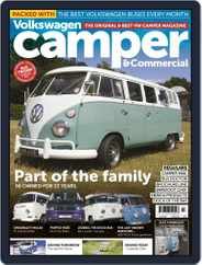 Volkswagen Camper and Commercial (Digital) Subscription April 1st, 2019 Issue