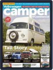 Volkswagen Camper and Commercial (Digital) Subscription December 1st, 2018 Issue