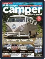 Volkswagen Camper and Commercial (Digital) Subscription November 1st, 2018 Issue
