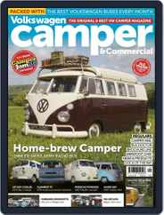 Volkswagen Camper and Commercial (Digital) Subscription October 1st, 2018 Issue