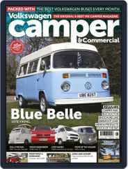 Volkswagen Camper and Commercial (Digital) Subscription September 1st, 2018 Issue