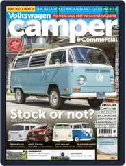 Volkswagen Camper and Commercial (Digital) Subscription August 1st, 2018 Issue