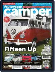 Volkswagen Camper and Commercial (Digital) Subscription July 1st, 2018 Issue