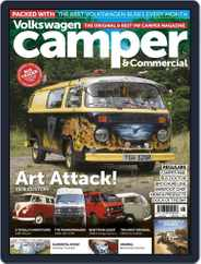 Volkswagen Camper and Commercial (Digital) Subscription June 1st, 2018 Issue