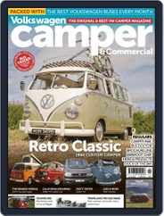 Volkswagen Camper and Commercial (Digital) Subscription March 1st, 2018 Issue