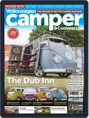 Volkswagen Camper and Commercial (Digital) Subscription February 1st, 2018 Issue