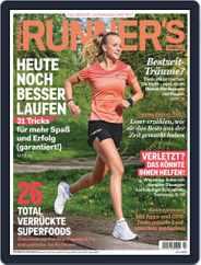 Runner's World Deutschland (Digital) Subscription July 1st, 2020 Issue