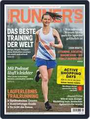 Runner's World Deutschland (Digital) Subscription May 1st, 2020 Issue