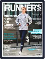Runner's World Deutschland (Digital) Subscription December 1st, 2019 Issue