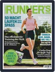 Runner's World Deutschland (Digital) Subscription August 1st, 2019 Issue