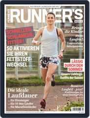 Runner's World Deutschland (Digital) Subscription July 1st, 2019 Issue