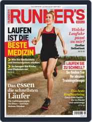 Runner's World Deutschland (Digital) Subscription June 1st, 2019 Issue