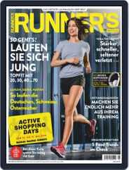 Runner's World Deutschland (Digital) Subscription May 1st, 2019 Issue