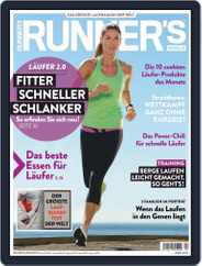 Runner's World Deutschland (Digital) Subscription April 1st, 2019 Issue