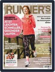 Runner's World Deutschland (Digital) Subscription March 1st, 2019 Issue