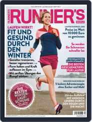Runner's World Deutschland (Digital) Subscription December 1st, 2018 Issue