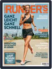 Runner's World Deutschland (Digital) Subscription October 1st, 2018 Issue