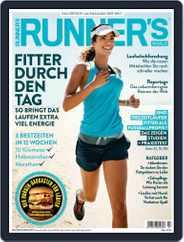 Runner's World Deutschland (Digital) Subscription July 1st, 2018 Issue