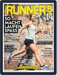 Runner's World Deutschland (Digital) Subscription June 1st, 2018 Issue