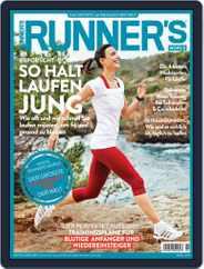 Runner's World Deutschland (Digital) Subscription April 1st, 2018 Issue