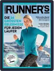 Runner's World Deutschland (Digital) Subscription February 1st, 2018 Issue