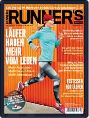 Runner's World Deutschland (Digital) Subscription December 1st, 2017 Issue