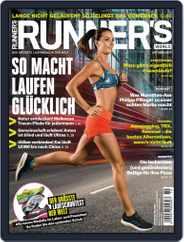 Runner's World Deutschland (Digital) Subscription October 1st, 2017 Issue