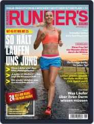 Runner's World Deutschland (Digital) Subscription September 1st, 2017 Issue