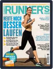 Runner's World Deutschland (Digital) Subscription June 1st, 2017 Issue