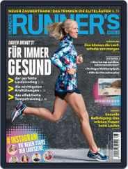 Runner's World Deutschland (Digital) Subscription May 1st, 2017 Issue