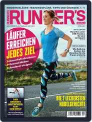 Runner's World Deutschland (Digital) Subscription April 1st, 2017 Issue