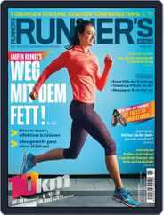 Runner's World Deutschland (Digital) Subscription March 1st, 2017 Issue