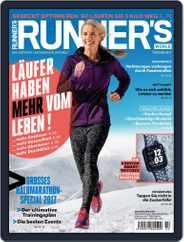 Runner's World Deutschland (Digital) Subscription February 1st, 2017 Issue