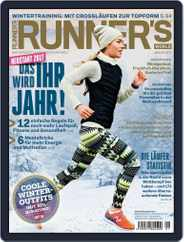 Runner's World Deutschland (Digital) Subscription January 1st, 2017 Issue