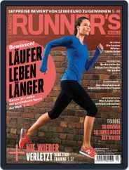 Runner's World Deutschland (Digital) Subscription December 1st, 2016 Issue