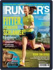 Runner's World Deutschland (Digital) Subscription June 1st, 2016 Issue