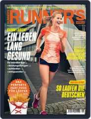 Runner's World Deutschland (Digital) Subscription May 1st, 2016 Issue