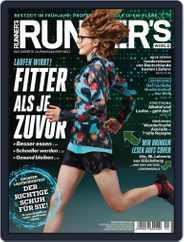 Runner's World Deutschland (Digital) Subscription April 1st, 2016 Issue