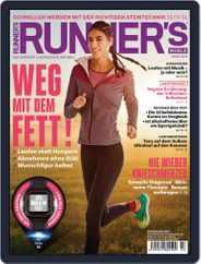 Runner's World Deutschland (Digital) Subscription March 1st, 2016 Issue